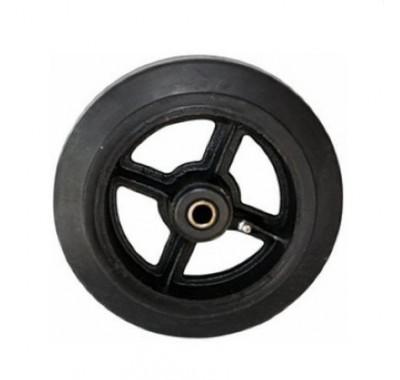 Колесо промышленное без кронштейна C200 (диаметр 200 мм)