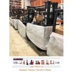 Дизельный погрузчик Baoli 5 тонн 3 метра / Китай-Германия