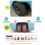 Электрический погрузчик Baoli 3,5 тонны / 4700 мм / Китай-Германия
