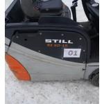 Электропогрузчик б.у. STILL RX20-15 / 1500 кг / 3300 мм (2006 г.)