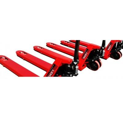 Ручная гидравлическая тележка LM 20-900x550