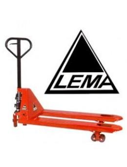 Ручная гидравлическая тележка LEMA LM 20-115