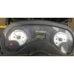 Газ-бензиновый погрузчик HYUNDAI 1500кг / 4335мм / 2011 год