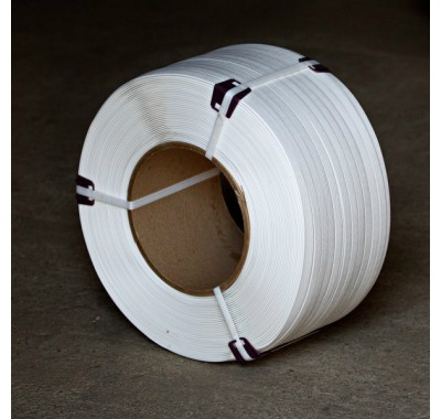 ПП лента для упаковки 15*0.8