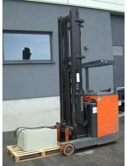 Ричтрак б.у. TOYOTA 6FBRE14 (1400 кг/ 6 м)