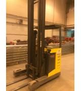 Ричтрак б.у. ATLET UNS 141 (1400 кг / 9 м. / 2010 г.)