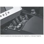 Штабелер ричтрак STILL FM-X17