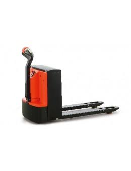 Самоходная гидравлическая тележка  RXE 20 CF