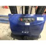 Штабелёр б.у. гидравлический с электроподъёмом Eurolifter ELS EasyPower 10/30