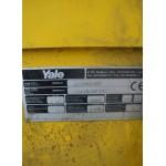 Штабелер самоходный б.у. Yale MS 1,2т. / 2900 мм