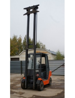 Погрузчик дизельный бу  STILL R70-30