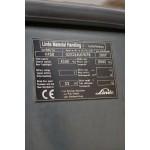 Погрузчик дизельный бу  LINDE H45D