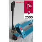 Ручная гидравлическая тележка RX-25-115