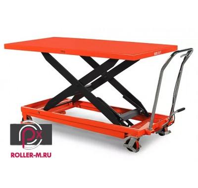 Гидравлический подъемный стол Noblelift TF100
