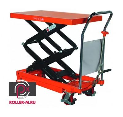 Гидравлический подъемный стол Noblelift TFD35