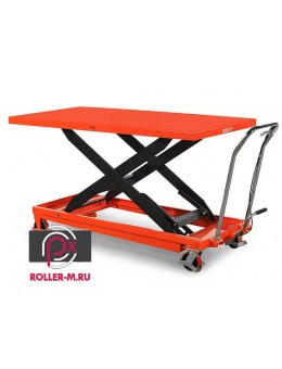 Гидравлический подъемный стол Noblelift TG100