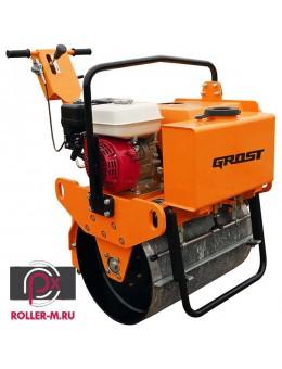 Виброкаток Grost VR300S