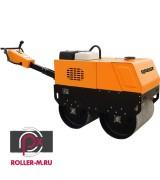Виброкаток Grost VR500S